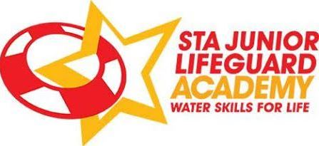 STA Junior Lifeguard Academy logo