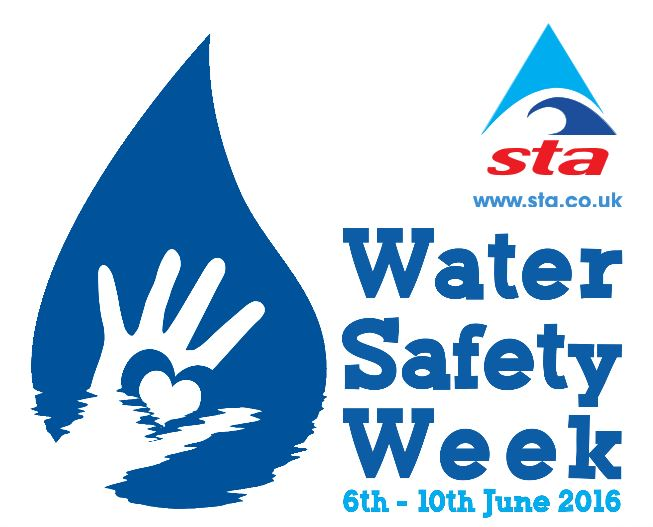 Water Safety Week 2016 – Wordsearch