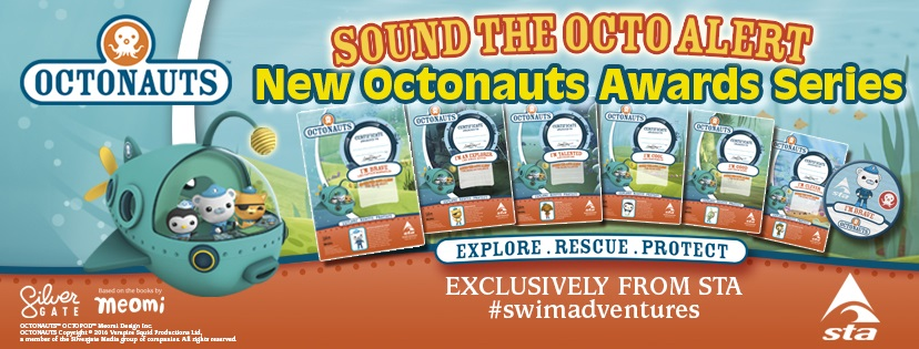Sound the Octo Alert!