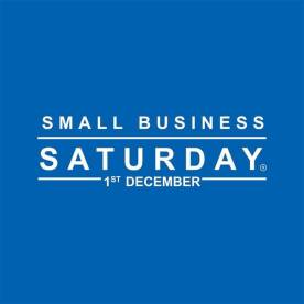 Samll Business Saturday