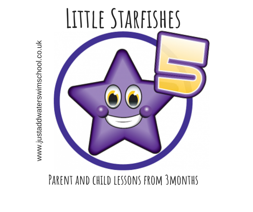 Little Starfishes